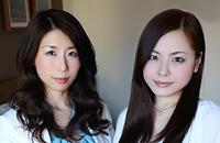伊藤沙織 & 菊池紀子